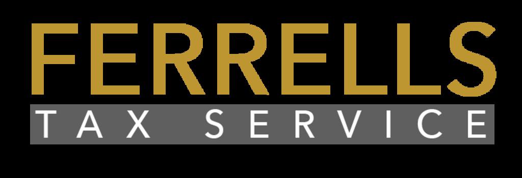 Ferrell's Tax Service & Courier LLC logo