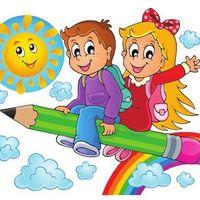 Little Explorers Learning Center-Marysville WA logo