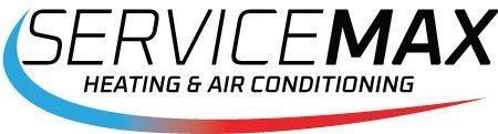 Service Max Heating & Air Conditioning LLC logo