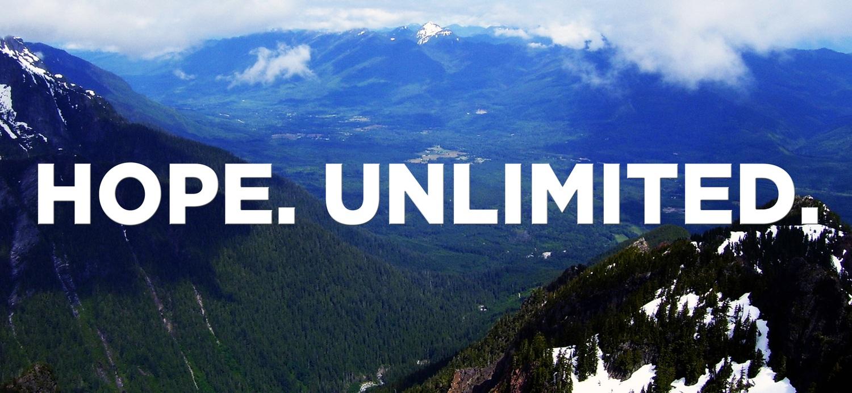 Hope Unlimited logo