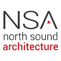 North Sound Architecture logo