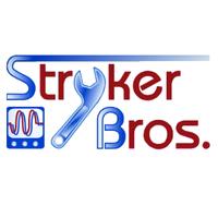 Stryker Brothers Automotive logo