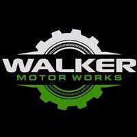 Walker Motor Works logo