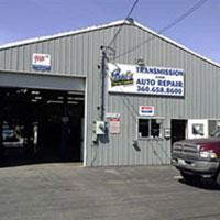 Bud's Auto Repair & Transmission logo