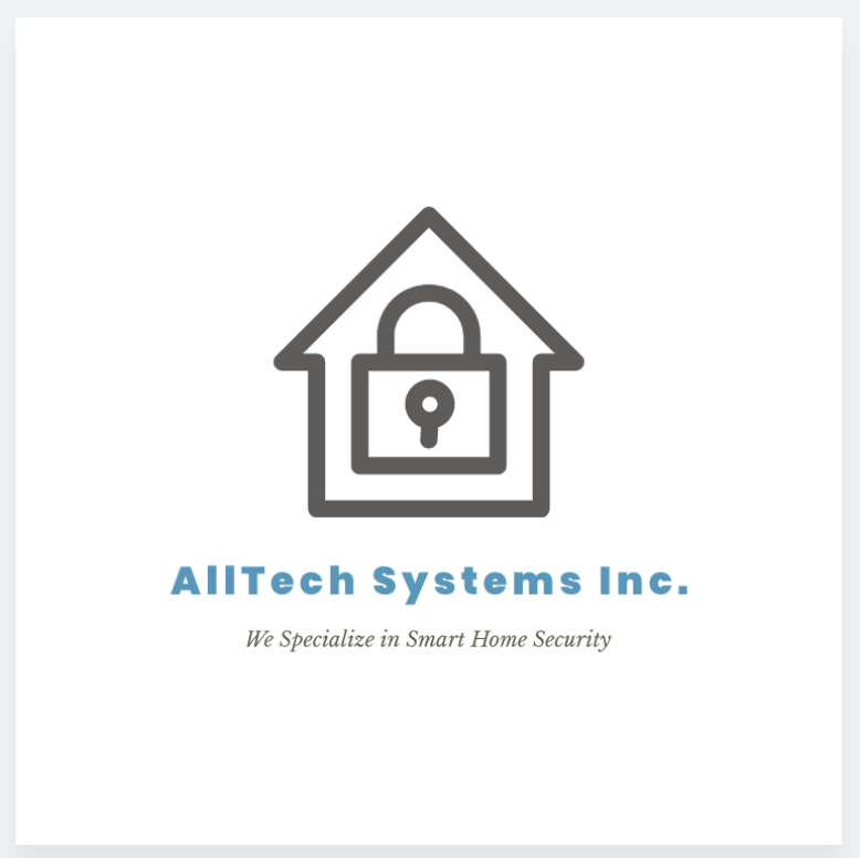 All Tech Security Systems & Home Theater Installers logo
