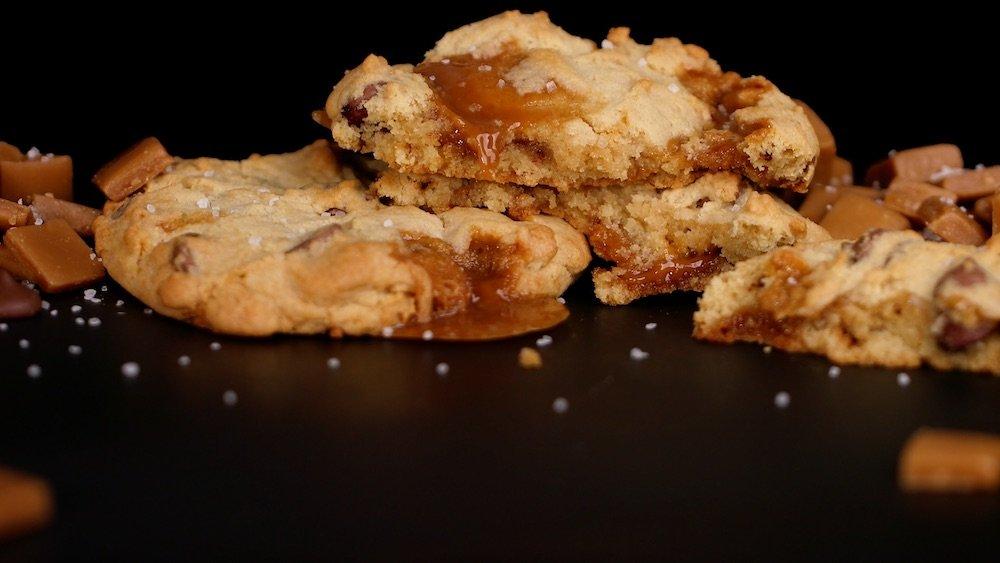 Crumbl Cookies - Marysville logo
