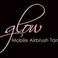 Glow Mobile Airbrush Tanning logo
