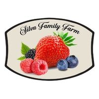 Silva Family Farm logo
