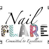 Nail Flare LLC logo