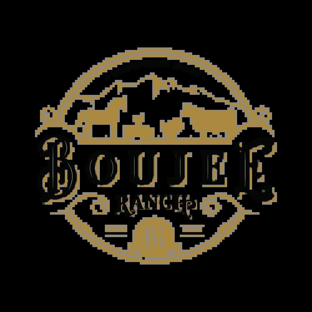 Boujee Ranch LLC logo