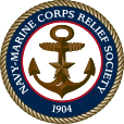 Navy Marine Corps Relief Society Thrift Shop logo