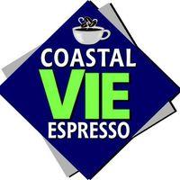 Coastal Vie Espresso logo