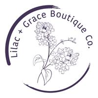 Lilac & Grace Boutique logo