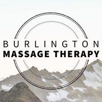 Burlington Massage Therapy logo