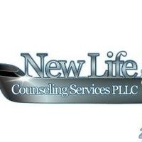 New Life Counseling Services PLLC logo