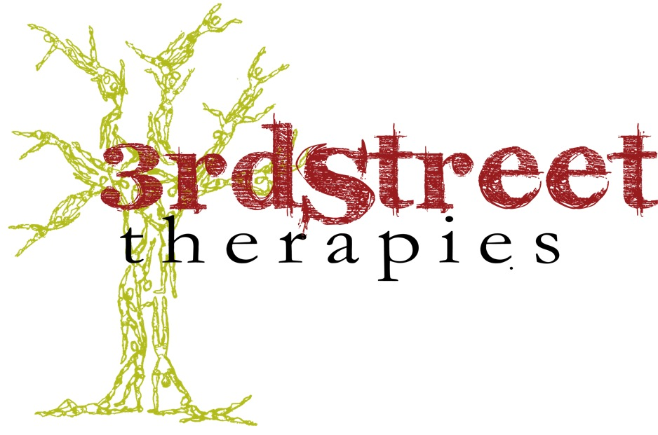James Waggoner Therapy logo
