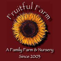 Fruitful Farm & Nursery logo