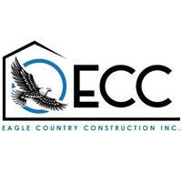 Eagle Country Construction Inc logo