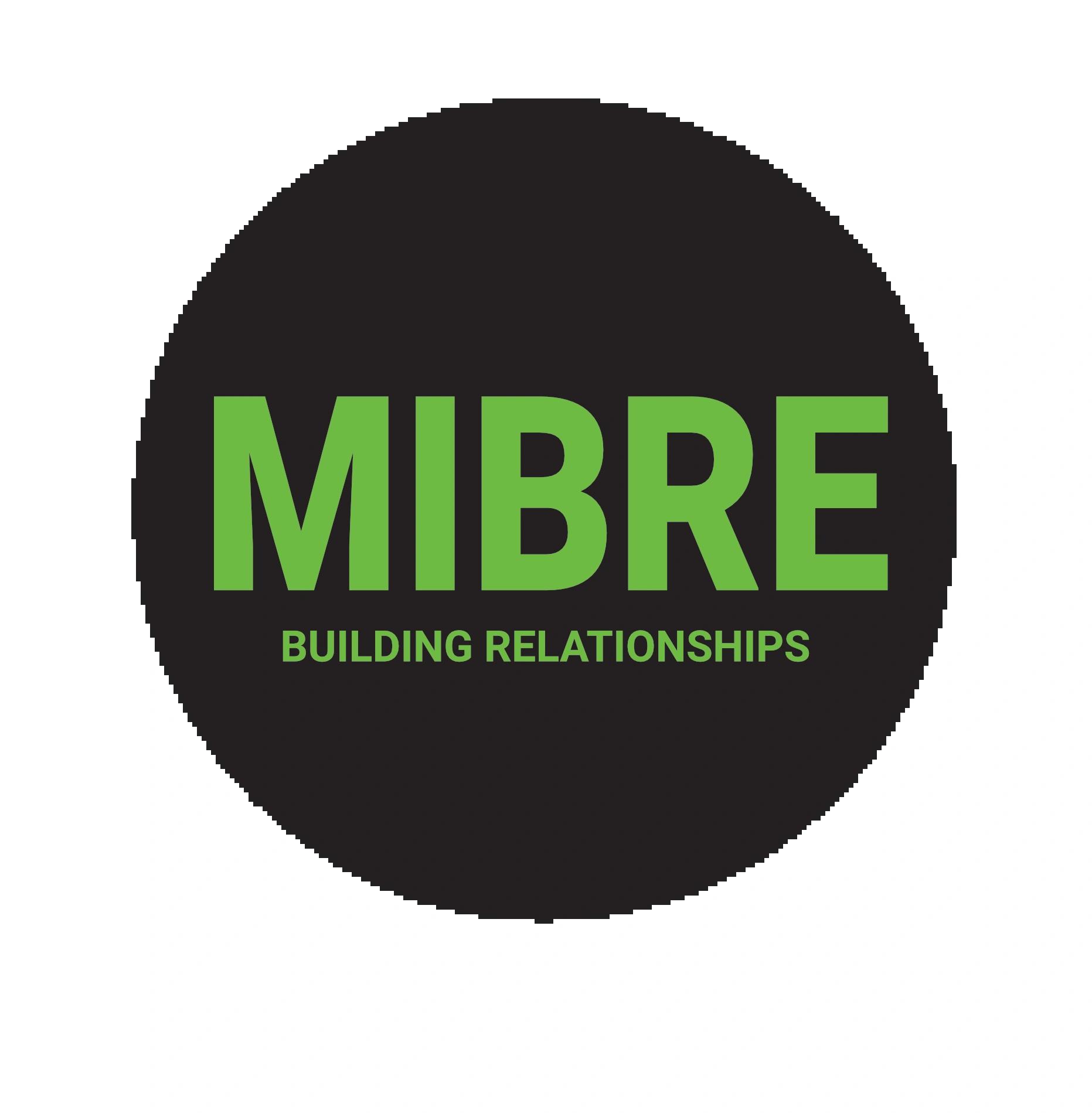 Mibre logo