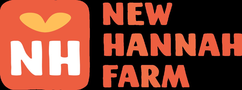 New Hannah Farm logo