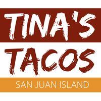 Tina's Tacos logo