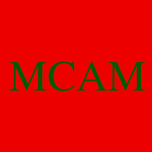 Morgan Construction & Maintenance logo