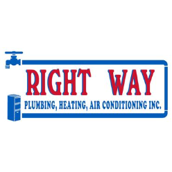 Right Way Solar Wind Geothermal logo