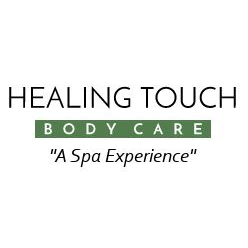Healing Touch Body Care logo