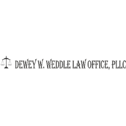 Weddle Dewey W Law Office PLLC logo