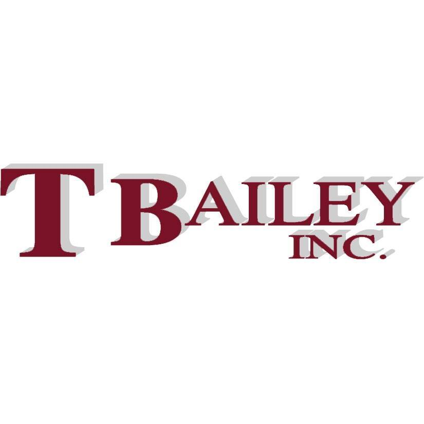 T Bailey Inc logo