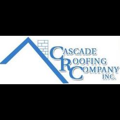 Cascade Roofing Company Inc logo