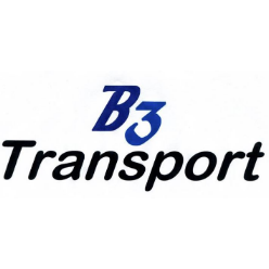 B3 Transport LLC logo