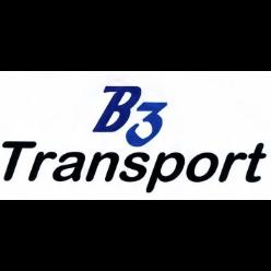 B3 Transport LLC logo