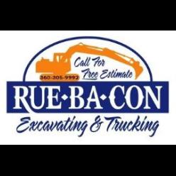 Rue-Ba-Con logo