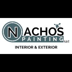 Nacho's Painting logo