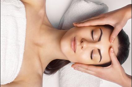 Massage Vitality Spa logo