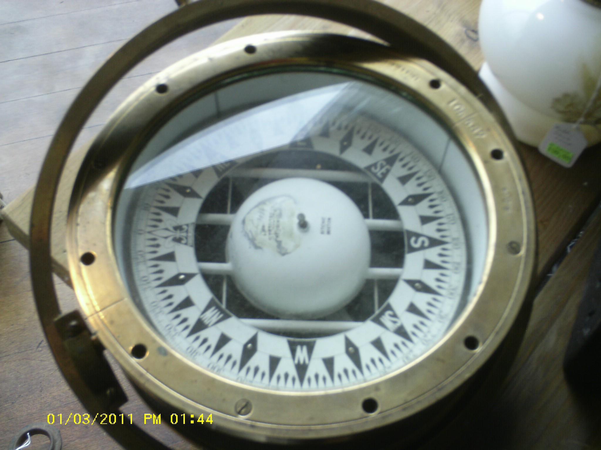 Marine Supply & Hardware logo