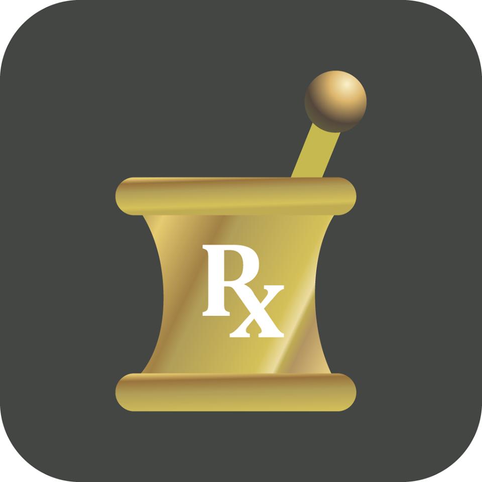 Hilltop Pharmacy logo
