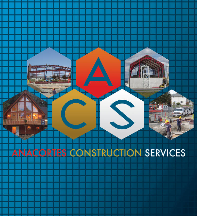 ACS - Anacortes Construction Services logo