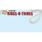 A Lot Of Rings-N-Things logo