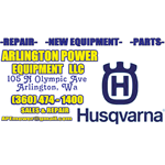 Arlington Power Equipment LLC logo