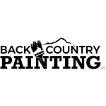 Back Country Painting logo