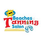 Beaches Tanning Salon logo