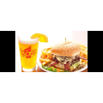 Bob's Burgers & Brew logo