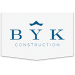 BYK Construction Inc logo