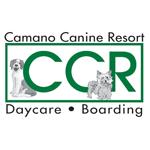 Camano Canine Resort logo