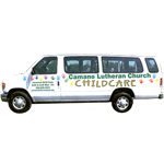 Camano Lutheran Child Care logo