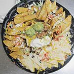 IXTAPA Stanwood Family Mexican Restaurant logo