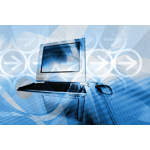 Computer Field Tech logo