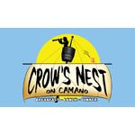 Crow's Nest On Camano logo